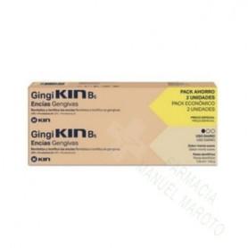 Gingikin pasta 125 mg duplo 2x1