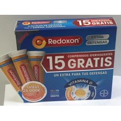 REDOXON 1 G NARAN 30 COMP EFER