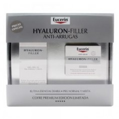 EUCERIN HYALURON FILER MIXTA+contorno