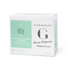 Germinal Acción Profunda P.Seca 30 amp