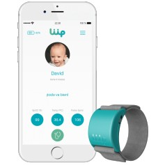 Pulsera Liip Smart Monitor